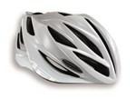 Met Cykelhjelm Forte - Road sport -  Hvid