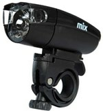 Mixbike Forlygte 1W Highp. Led