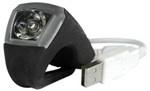 Mixbike Forlygte 0,5 Watt m/USB-stik