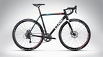 CUBE CROSS RACE DISC | Str. 59 cm