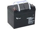 Vision Batteri 12V - 33Ah