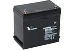 Vision Batteri 12V - 55 Ah