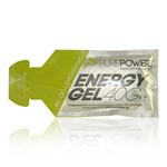 PurePower Energy gel Lemon