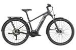 CANNONDALE TESORO NEO X 2 | Elcykel i medium | Graphite