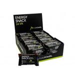 PurePower Energy snack kakao - æske med  24 stk.