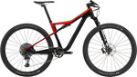 "Cannondale Scalpel Si Carbon 3 | 29"" Mountainbike Acid Red"