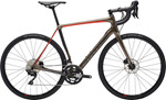 Cannondale Synapse Carbon Disc 105 | METEOR GRAY