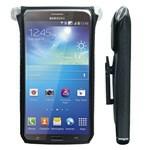 """ToPeak Smartphone Taske DryBag 5""""- 6"""" Telefon Sort"""