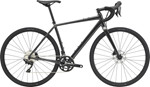 Cannondale Topstone 105 | Gravelcykel | GRAPHITE