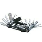 ToPeak Værktøj Mini 20 Pro, m/Taske Sort
