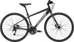Cannondale Quick Disc 5 women's | Citybike GRAPHITE