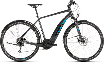 CUBE CROSS HYBRID ONE 500 Allroad | E-BIKE - HERRE