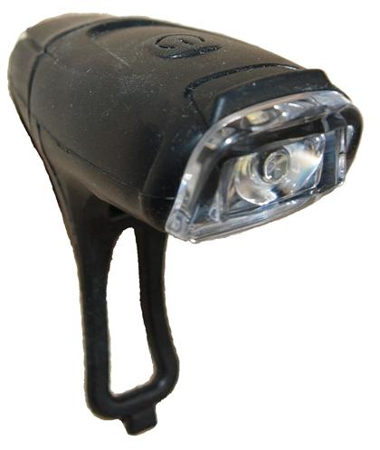 Mixbike Bag/Forlygte USB-stik