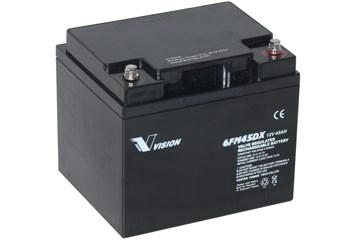 Vision Batteri 12V - 45 Ah