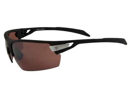 AGU cykelbrille FOSS HD SORT