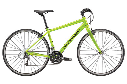 Cannondale Quick 4 Fitness