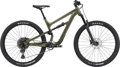 "Cannondale Habit 5 | 29"" Mountainbike  | Trail - MANTIS"