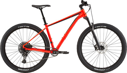 "Cannondale Trail 2 | 27,5"" Mountainbike 