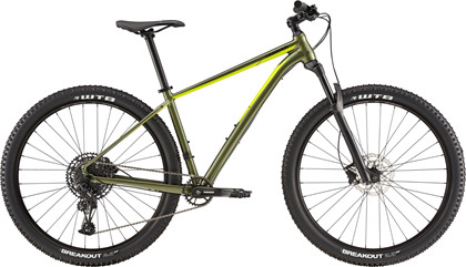 "Cannondale Trail 3 | 27,5"" Mountainbike | MANTIS"