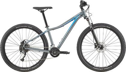 "Cannondale Trail Women's 4 | 27,5"" Mountainbike | ELECTRIC BLUE"