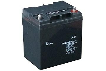 Vision Batteri 12V - 28 Ah