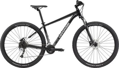 "Cannondale Trail 7 | 29"" Mountainbike | Sport Hardtail | BLACK | Medium"