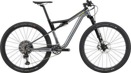 """Cannondale Scalpel Si Carbon 2 