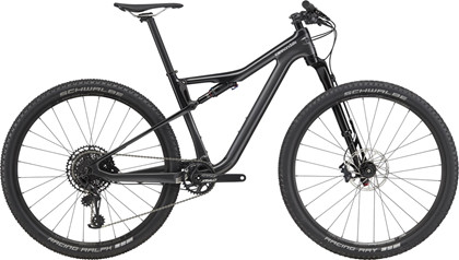 """Cannondale Scalpel Si Carbon 4 