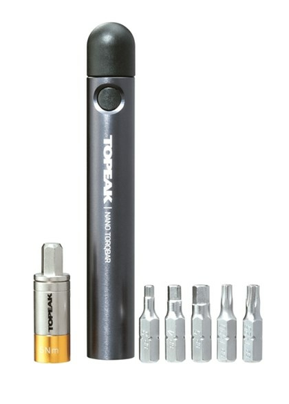 ToPeak Spindeværktøj, Nano Torq Bar 6Nm