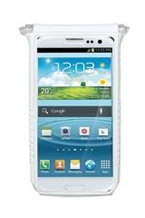 "ToPeak Smartphone Taske DryBag 4"" - 5"" Hvid"