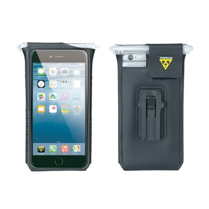 ToPeak Smartphone Taske DryBag Iphone 6 Plus - Sort