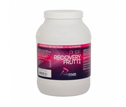 PurePower Recovery frutty 1,6 kg