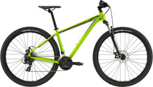 "Cannondale Trail 8 | 29"" Mountainbike 