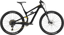 "Cannondale Habit Carbon 2 | 29"" Mountainbike  