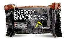 PurePower Energy snackbar kakao 60 g