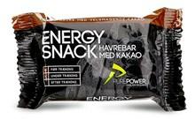PurePower Energy snackbar kakao 60 g