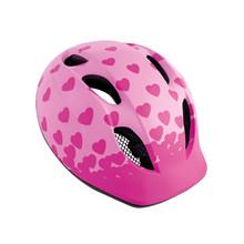 MET Børnehjelm | Buddy / Super Buddy - Pink Hjerter