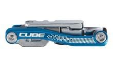 Cube Tool Cubetool 20 in 1 Blue/Chrom
