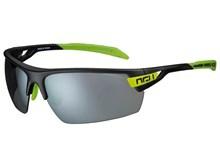 AGU cykelbrille Foss sort/grøn