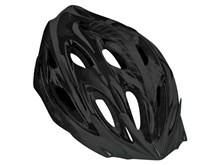 AGU Cykelhjelm - CROPANI MTB - Sort