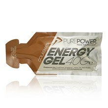 PurePower Energy gel Cola