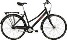 Raleigh Sprite | Dame citybike | Blå/Sort