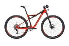 Cannondale Mountainbike - Scalpel Si Carbon 1, Str. L