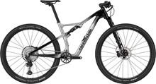 "Cannondale Scalpel Carbon 3 | 29"" Mountainbike | Large - Grå/sort"
