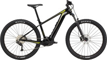 CANNONDALE TRAIL NEO 3 | E-MTB medium | Sort