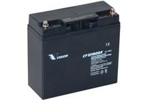 Vision Batteri 12V - 18 Ah