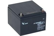 Vision Batteri 12V - 24 Ah