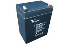 Vision Batteri 12V - 2,9 Ah