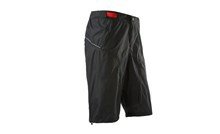 CUBE Mountainbike Rain shorts Blackline