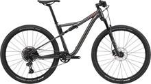 "Cannondale Scalpel Si 5 | 29"" Mountainbike GRAPHITE"